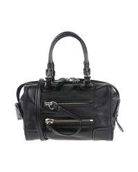 Valentino Black Handbag