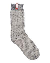 Hunter Natural Short Socks for men