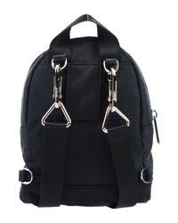 KENZO Mini-Rucksack Paris in Black für Herren