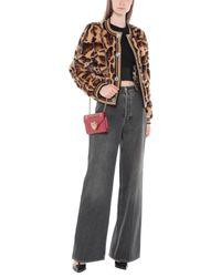 Sac porté épaule Dolce & Gabbana en coloris Multicolor