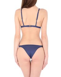 Bikini di Vitamin A in Blue