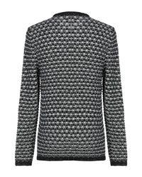 Pullover di Only & Sons in Gray da Uomo