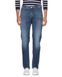 PT Torino Jeanshose in Blue für Herren
