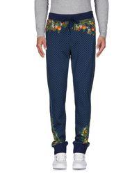 Dolce & Gabbana Blue Casual Pants for men
