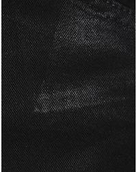 Pantalon en jean DSquared² en coloris Black