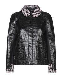 Marc Cain Black Suit Jacket