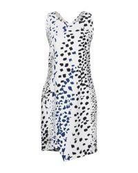 Vestito corto di Liu Jo in White