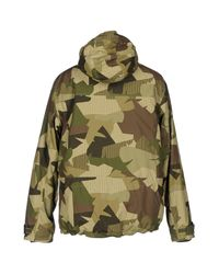 Penfield Green Jackets for men