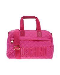 Moschino Multicolor Handbag