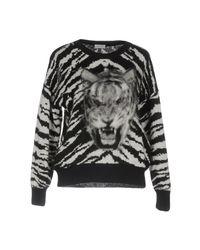 Saint Laurent Black Sweater