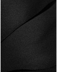 Falda a media pierna Alexander Wang de color Black