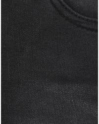 Pantalones vaqueros Cheap Monday de color Black