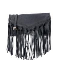 Essentiel Antwerp Black Handtaschen