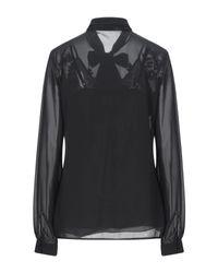 Silvian Heach Black Bluse