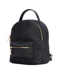 Deux Lux - Black Backpacks & Bum Bags - Lyst