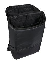 Samsonite - Black Backpacks & Bum Bags for Men - Lyst