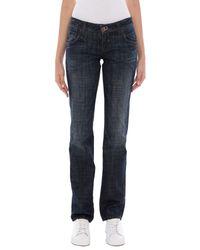 Pantaloni jeans di Miss Sixty in Blue
