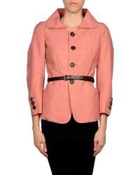 DSquared² Pink Blazer