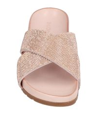 Inuovo Pink Sandals