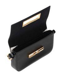 Fendi Black Handbag