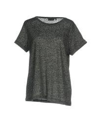 Minimum Gray T-shirt