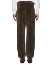 Pantalon East Harbour Surplus pour homme en coloris Brown