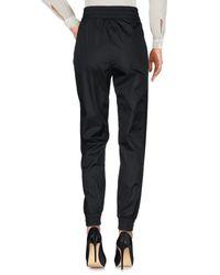 Pantalon N°21 en coloris Black