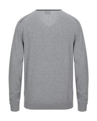 Pullover di Guess in Gray da Uomo