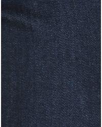 Pantalon en jean Lee Jeans en coloris Blue