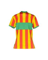 Paul Smith Yellow T-shirt