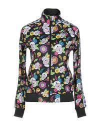 Kappa Black Sweatshirt