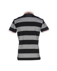 Antony Morato - Blue Polo Shirt for Men - Lyst