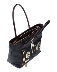 Love Moschino - Black Handbag - Lyst