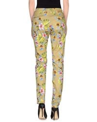 Haikure Multicolor Casual Pants