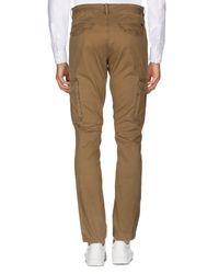 Pantalones Napapijri de hombre de color Multicolor