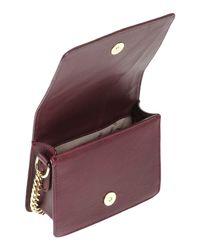 J&c Jackyceline - Purple Handbag - Lyst