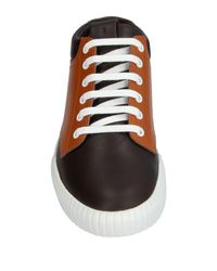 Marni Multicolor Low-tops & Sneakers for men