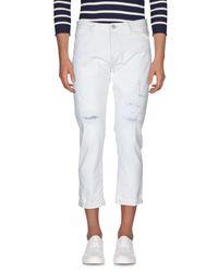 PT Torino Jeanshose in White für Herren