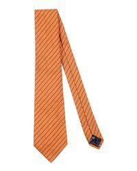 Les Copains - Multicolor Tie for Men - Lyst