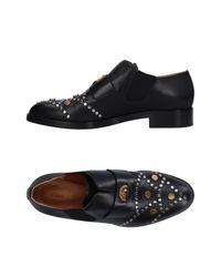 Chloé Black Loafer