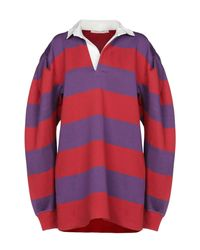 Pullover di Marc Jacobs in Red