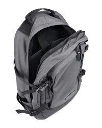 Eastpak Gray Backpacks & Fanny Packs