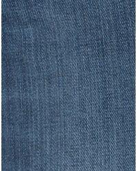 Pantalon en jean Liu Jo en coloris Blue
