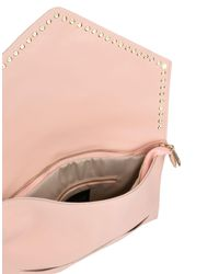 Bolso de mano Marc Ellis de color Pink
