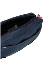 Tommy Hilfiger Blue Cross-body Bag