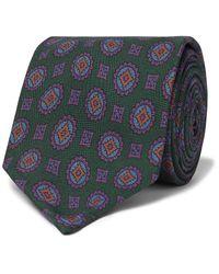 Cravate Rubinacci pour homme en coloris Multicolor