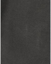 Pantalon Fradi pour homme en coloris Gray