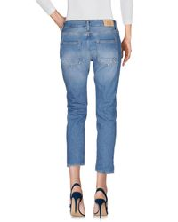 Pantaloni jeans di People in Blue
