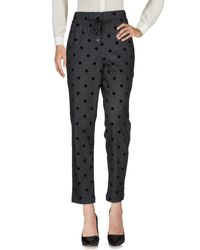 Pantalon Liu Jo en coloris Gray