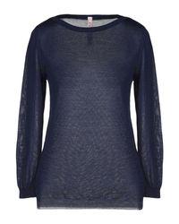 Antonio Marras Blue Sweater